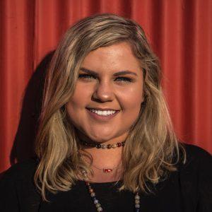 Allie Jones