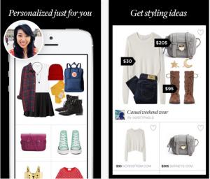 Polyvore Fashion App