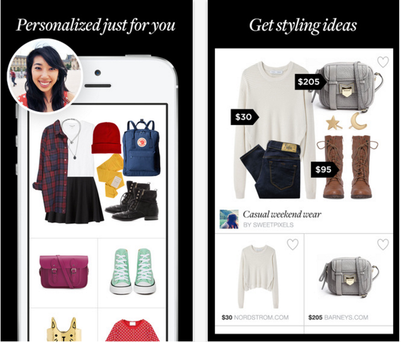 The Fashion Apps Ole Miss Students Need Now