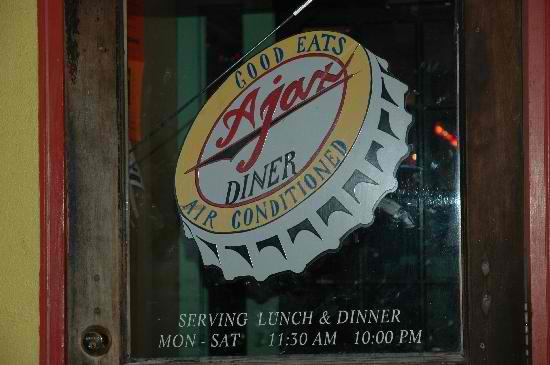 Ajax Diner